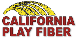 California Play Fiber